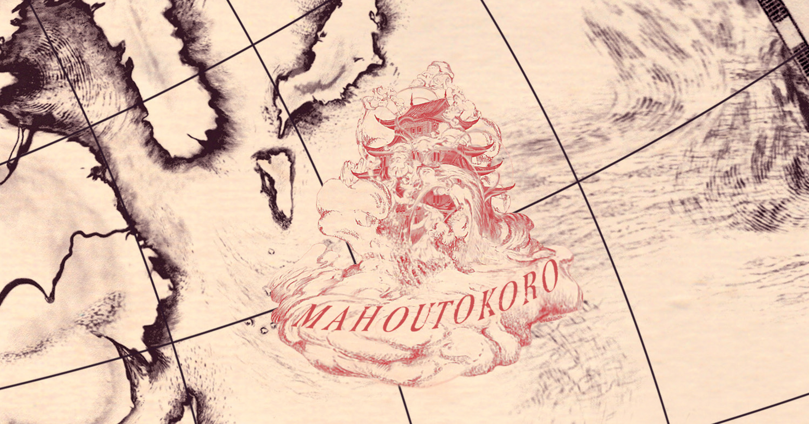Wizarding-School-Map-Mahoutokoro
