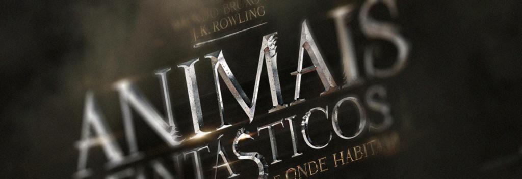 Fantastic Beasts title
