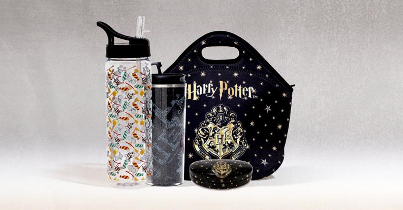 e1f64bb8a Riachuelo tem nova coleção com acessórios de Harry Potter! - Animagos