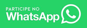 """Botão verde com o texto """"Participe no Whatsapp"""""""